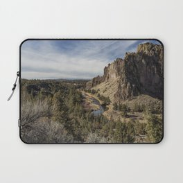 Smith Rock and Beyond Laptop Sleeve