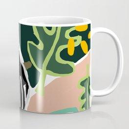 The Toucan Coffee Mug