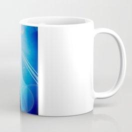 oakland bay bridge  Coffee Mug