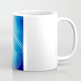 oakland bay bridge  Coffee Mug