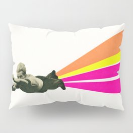 Superhero Pillow Sham
