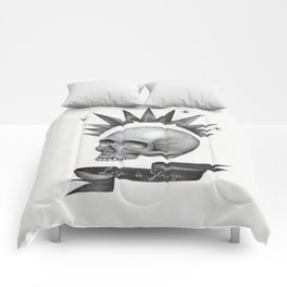 Life is Strange Comforters