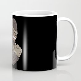 Gorilla At The Gym | Fitness Training Muscles Coffee Mug