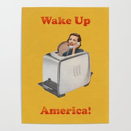 Wake Up Call Poster