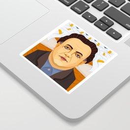 Diego Rivera Sticker