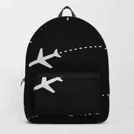 Traveling with Planes Backpack