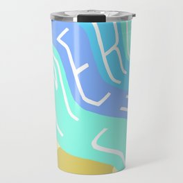 Merge, Champ Travel Mug
