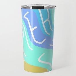 Merge, Champ Travel Mug