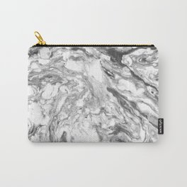 Quicksilver Marble Flow Carry-All Pouch