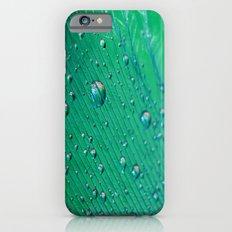 Emerald Feather Slim Case iPhone 6s