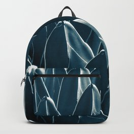 Agave Chic #3 #succulent #decor #art #society6 Backpack