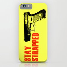 Stay Strapped iPhone 6s Slim Case