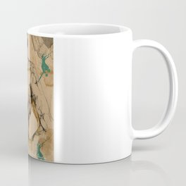 One love geometry Coffee Mug