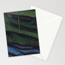 The Great Divide Stationery Cards