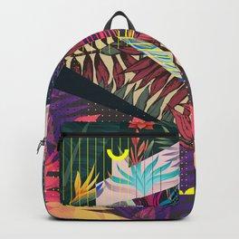 Flrl Mmphs Backpack