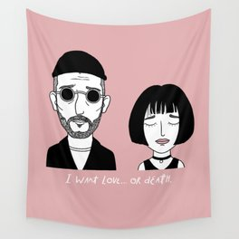 The Professional Wall Tapestry
