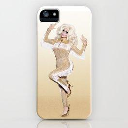Trixie Mattel - All Stars 3 iPhone Case
