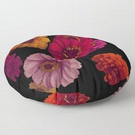 Bouquet from Julia Floor Pillow
