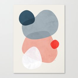Tuva Canvas Print