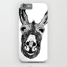 Wonky Donkey  iPhone 6s Slim Case