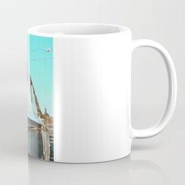 Cool as Mercury Coffee Mug