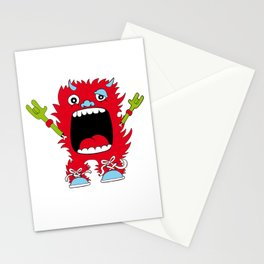 Mostro PAKO Stationery Cards