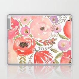 Flower Profusion Laptop & iPad Skin