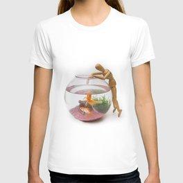 Pesciolini! T-shirt