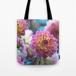 Longwood Gardens Autumn Series 123 Tote Bag