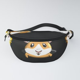 Sweet Guinea Pigs Life Is Better With Guinea Pigs Fanny Pack
