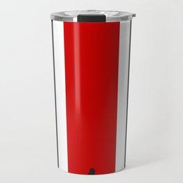 The Effect (FemShep - Clean) Travel Mug