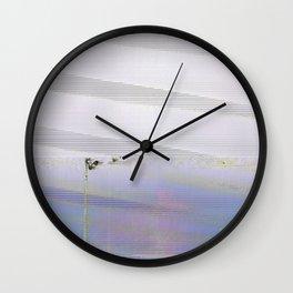Magic of Surveillance Wall Clock