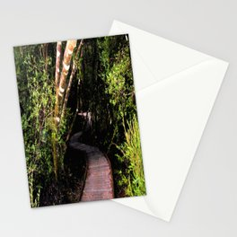"""""""The Franklin–Gordon Wild Rivers National Park""""  Stationery Cards"""