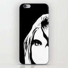 look in iPhone & iPod Skin