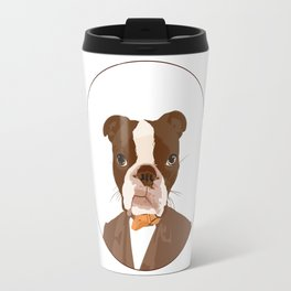 Mr. Brodes Travel Mug