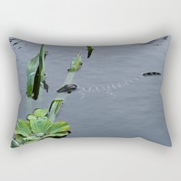 Baby Dino Rectangular Pillow