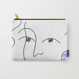 Matisse Beautiful face Carry-All Pouch