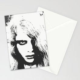 Night of living dead-Kyra Stationery Cards