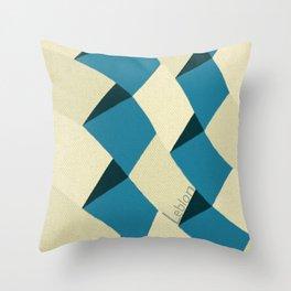 Leblon Throw Pillow