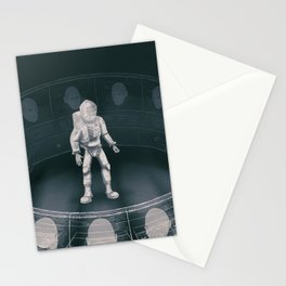 Space 04 Stationery Cards