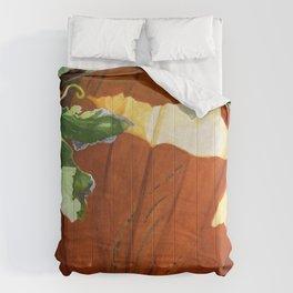 Pumpkin Comforters