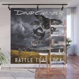 david gilmour album 2020 atin4 Wall Mural