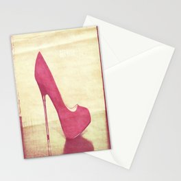 Get high Stationery Cards