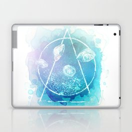 Sacred Jellies Laptop & iPad Skin