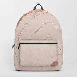 Warming my Heart Backpack