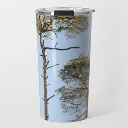 Coniferous Tree Series 2 of 3 Travel Mug