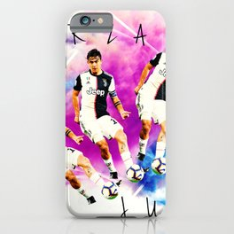 forza juve iPhone Case