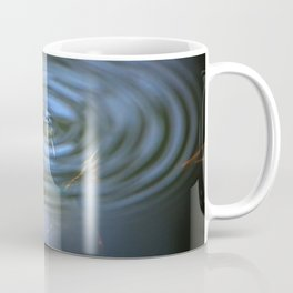 Turtle Ripple Coffee Mug