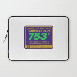 Reynolds 753, Enhanced Laptop Sleeve