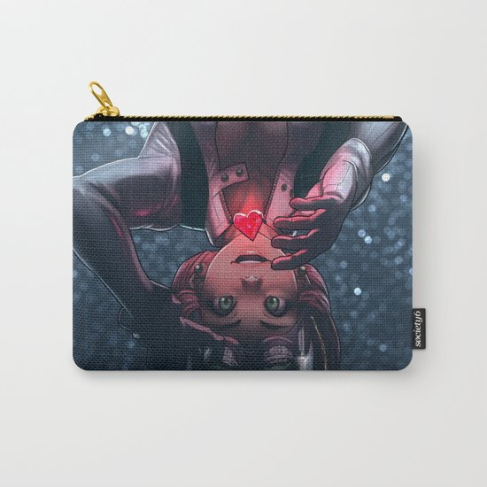 Annie Mei Steal Your Heart Carry-All Pouch